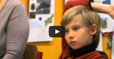 Matoušek, 4. třída, porucha autistického spektra