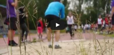 Sportovní hry zdravotně postižené mládeže (Blansko 2. - 6. 6. 2014)